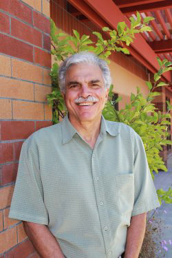 Dr. John B. Arden