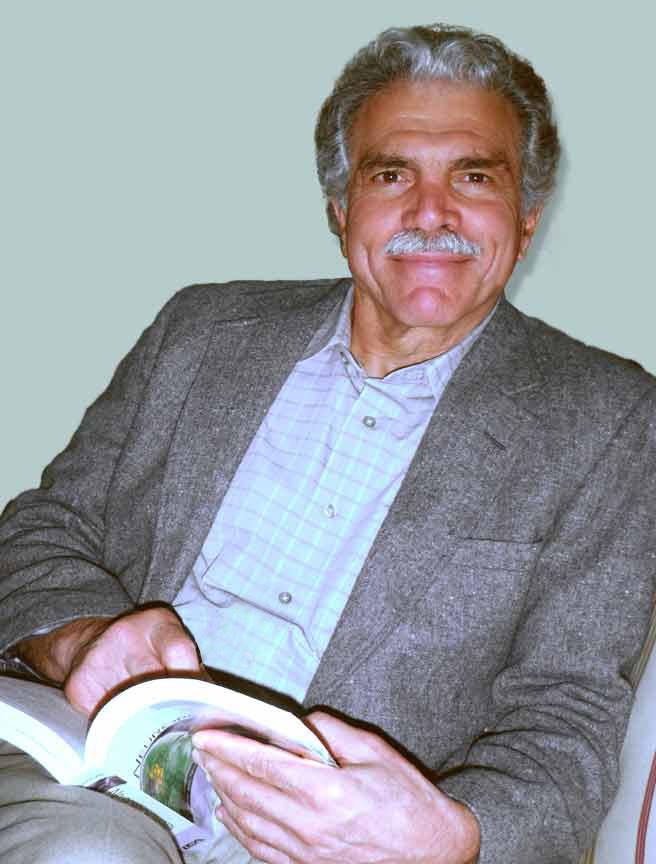 Dr. John B. Arden Psychologist