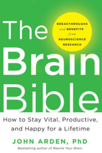 John B Arden - The Brain Bible
