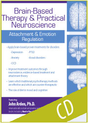 CD Brain-Based Therapy John B. Arden