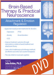 Brain-Based Therapy with Dr. John Arden