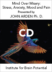 Mind Over Misery - John Arden, Ph.D.